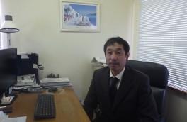 中村 正樹 代表取締役